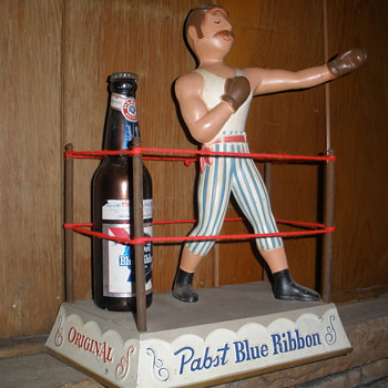 Pabst - Breweriana