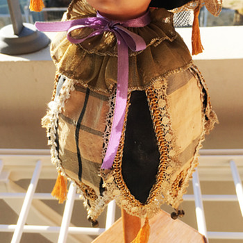 Marotte reproduction doll  - Dolls