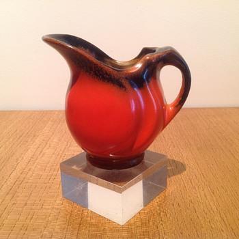 AARDWERKFABRIEK GOEDEWAAGEN MYSTERY c.1932 - Pottery
