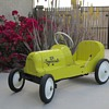 BMC Racer Pedal Car