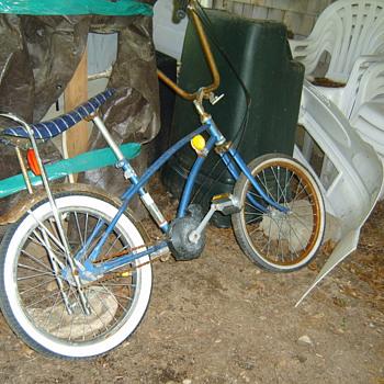 Mohawk Bicycle