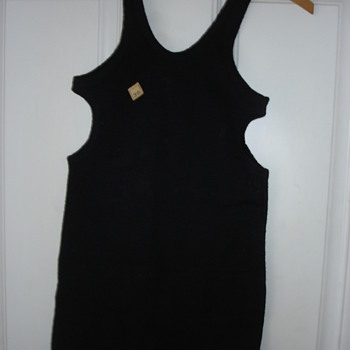 1920-1930's  SWIMSUIT ?  - Mens Clothing