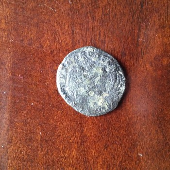 Very Old Coin - World Coins