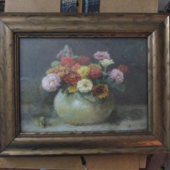 Helene Marie Stromeyer (1834 - 1924) - Fine Art