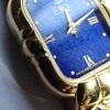 ESQ MOVADO BLUE GEMSTONE UNKNOWN AGE we can use some Help