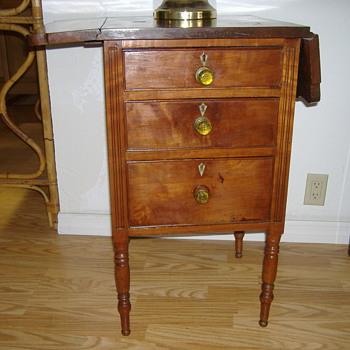 Worth Keeping? - Furniture
