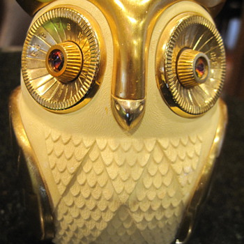 Bubo is here!!! - Radios