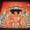 "Jimi Hendrix ""Axis: Bold as Love"" Vinyl in shrink wrap"