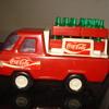Buddy L Coca Cola Truck