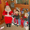 Still Yet More Christmas Decor