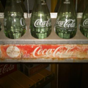 12 pack Coca Cola carrier - Coca-Cola