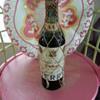 Spanish Conac Bottle (from World War II)???