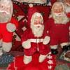 Still Yet Another Vintage Santa Doll