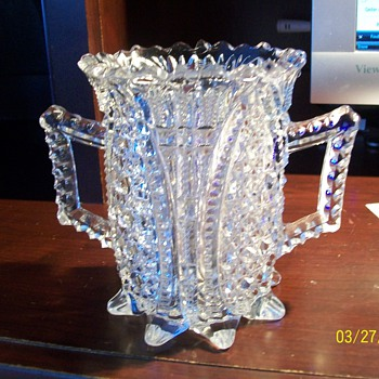 Loving Cup? - Glassware