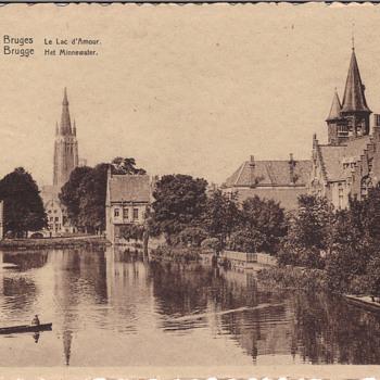 Ern. Thill postcards  - Postcards