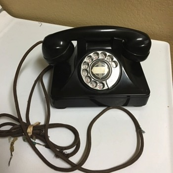 Northern Electric Phone  - Telephones