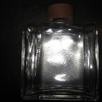 Perfume bottle - Bottles
