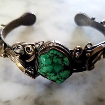 Thrift store bracelet - Fine Jewelry