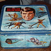 "1974 ""SIX MILLION DOLLAR MAN"" Lunch Box."