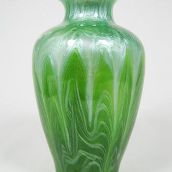 Loetz Titania Genre 5032 ca. 1907 II-5257 - Art Glass