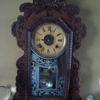 Kitchen Clock - Clocks