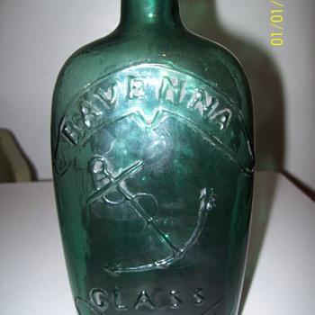 Ravenna Bottle - Bottles
