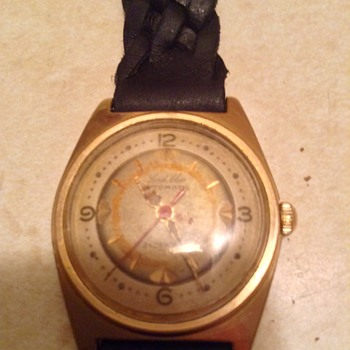 Need help with my lord Elgin watch
