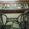 Vintage Singer Pedal Sewing Machine