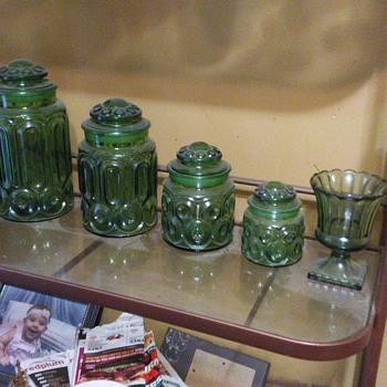 Gift from Grandma - Art Glass