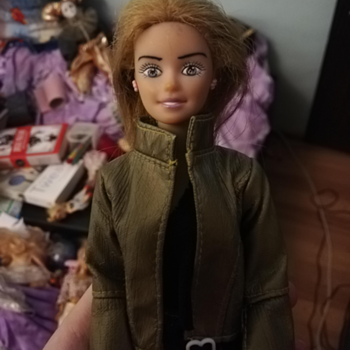 I'm looking for this doll - Dolls