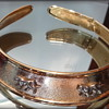Cartier Style Panthère Panther Necklace Cuff Clamper Choker