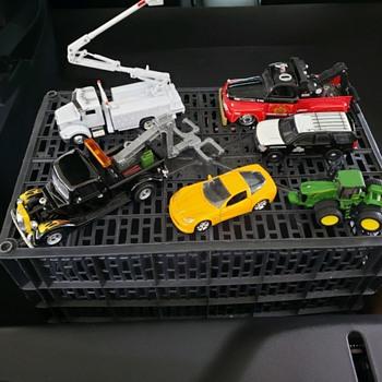Diecast Score! - Model Cars