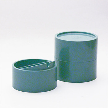 VIS À VIS ashtray set, Alfredo Häberli (1997)  - Tobacciana