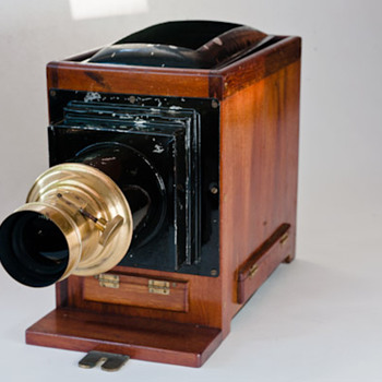 Magic Lantern  - Cameras