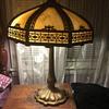 Aunt Daphene's Tiffany Lamp
