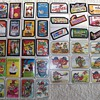 Some Of My Childhood Memories / Wacky Packages and Others