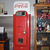 vendo44 Coca-Cola machine