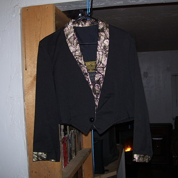 Desperately Seeking Susan Jacket - Movies