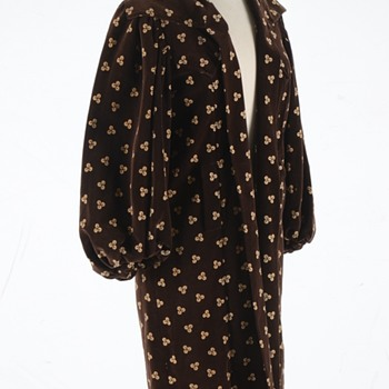 Hattie Carnegie Jacket - Womens Clothing