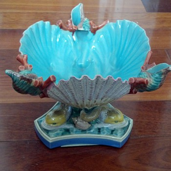 European ceramics - Victorian Era