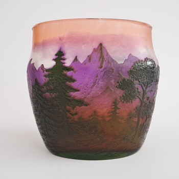 Glasraffinerie Friedrich Pietsch  - Art Glass