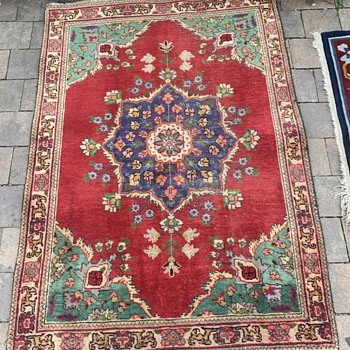 Asian Rugs i've found recently - Rugs and Textiles