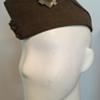 WWII Edinburgh Home Guard Side Cap