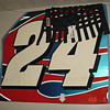 Jeff Gordon Sheetmetal Nascar