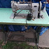 1905 Clandler Sewing machine