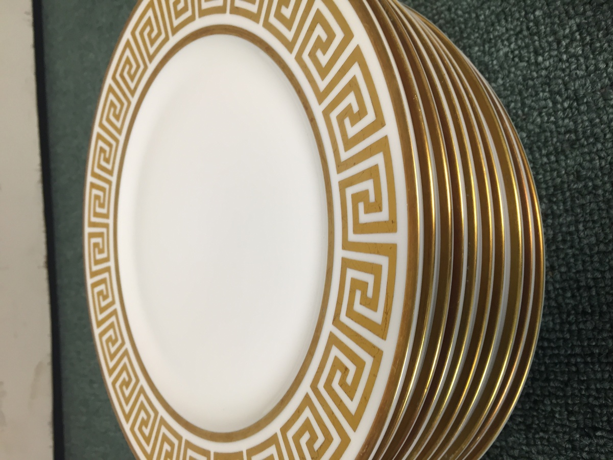 & Rosenthal China   Collectors Weekly