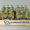 DONALD DUCK LIME COLA