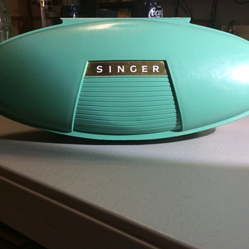 Sing or Dance for your Supper  - Sewing