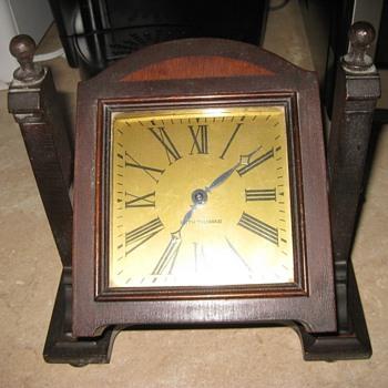 Seth thomas clock - Clocks