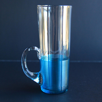 Boston and Sandwich Lemonade Cup or Glass - Glassware